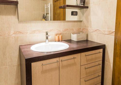 Kupatilska komoda 1