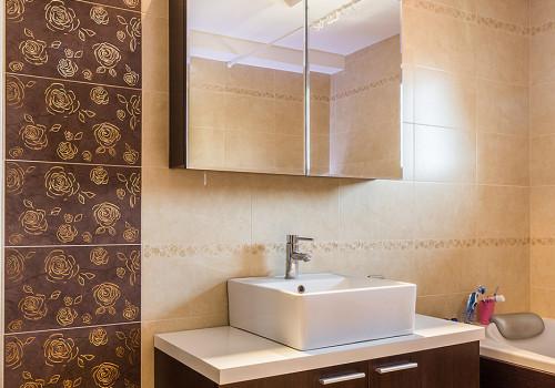 Kupatilska komoda 2